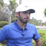 Juan José Guerra primer dominicano en líderear Puerto Plata Open PGA Tour Latinoamérica