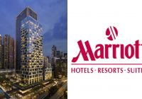 Marriott International celebra con júbilo la apertura de su propiedad 7,000