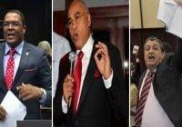 Diputado Botello denuncia en PGR amenazas de Gustavo Sánchez que involucra a Claudio de los Santos
