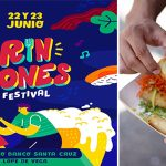 Tercera versión de Rincones Festival 2019 en Junio