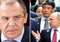 Burla: Dictadura de Rusia con maquillaje de democracia pide «diálogo» con narcodictadura de Venezuela; Vídeo