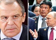 """Burla: Dictadura de Rusia con maquillaje de democracia pide """"diálogo"""" con narcodictadura de Venezuela; Vídeo"""