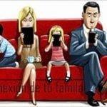 La tecnología, uso, abuso y la comunicación familiar: La paradoja de la vida