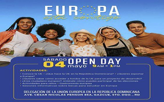 Mañana inicia la Semana de Europa en la sede de la Embajada
