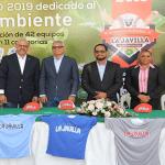 Academia La Javilla dedica su Torneo Béisbol Verano 2019 al Medio Ambiente