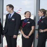 American Airlines celebra Día de Aprecio a los Auxiliares de Vuelo