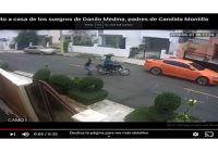 """""""Eficiencia"""" Policía recupera armas y elimina acusado asalto suegros de Danilo Medina; Vídeo"""