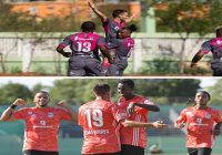 Clubes Cibao FC y Atlético Pantoja clasificaron en el Torneo de la Liga Dominicana de Fútbol