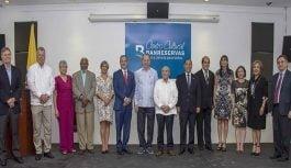 Ecuador expone cine, pintura, escultura y colorida artesanía en Centro Cultural BanReservas