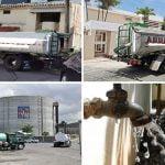 Caasd continúa abusos; Dicen es cómplice de que camiones cisterna hagan su agosto en junio
