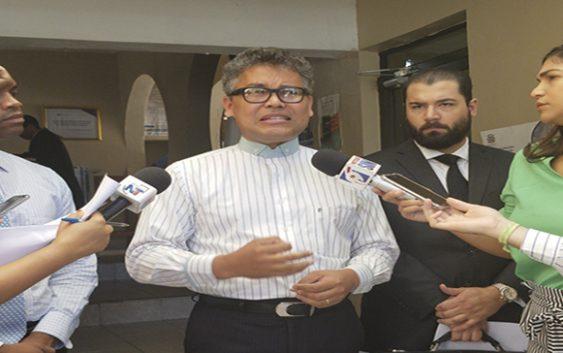TSA conocerá hoy solicitud de Carlos Peña para anular Orden Departamental 33-2019 del Minerd