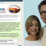 Llama a dominicanos a retirar sus ahorros del Scotiabank por promover «Degeneración del Género»