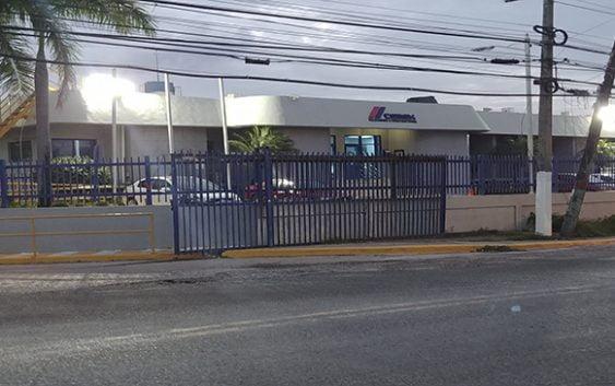 Residentes de Herrera insisten trasladen a Cemex que los está enfermando