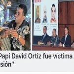 Dicen que a David Ortiz y que a su hermano gemelo (Décima)