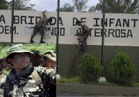 El Salvador: Nayib Bukele ordena retirar de cuartel nombre de asesino del Mozote, Domingo Monterrosa