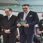Inicia la XXIII edición de la Bolsa Turística del Caribe; Reconoce a Enrique de Marchena Kaluche; Vídeo