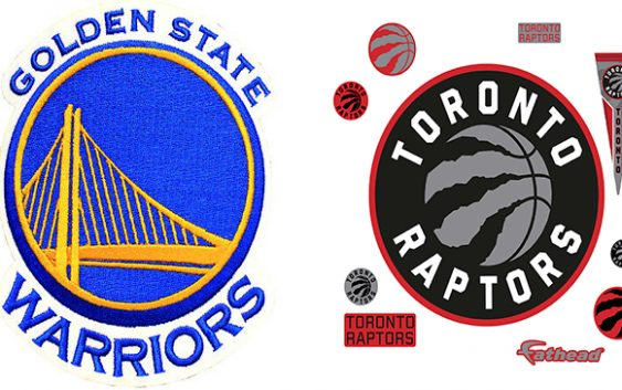 Horarios para algunos países del sexto partido entre Toronto Raptors y Golden State Warriors