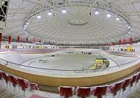 Federación Peruana de Ciclismo recibe de la Copal velódromo para los Juegos Panamericanos 2019