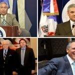 De Isidoro Santana a Gonzalo Castillo: Tengo el mismo derecho a expresarme; Vídeo