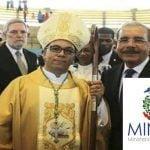 Iglesias de SPM rechazan la «Degeneración» del Género de Danilo y Educación (Minerd)