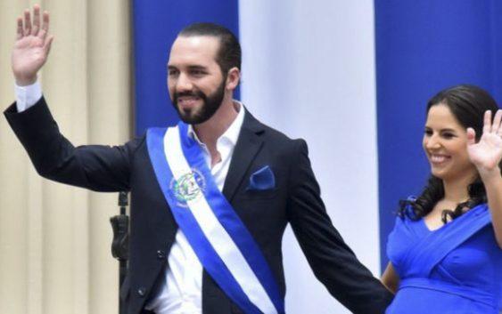 El Salvador: Presidente Nayib Bukele reconoce a Juan Guaidó; Evaluará si sigue relaciones con China
