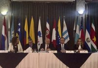 La Organización Demócrata Cristiana de América reafirmó su apoyo a Juan Guaidó