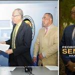 Pedro Richardson será el candidato a senador del PRD por San Pedro de Macorís