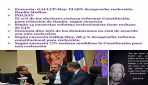 Todas las encuestas: Mayoría no quiere reelección; Reinaldo dice deben de acatar eso; Vídeos