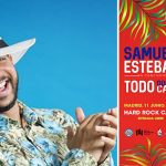 Samuel Esteban anuncia concierto «Todo Dominicano» en Hard Rock Café Madrid, España