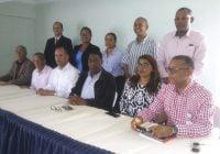 Conforman y juramentan comité gestor para filial del SNTP en Santo Domingo Este