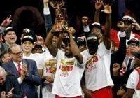 Toronto Raptors único equipo campeón de la NBA que no es estadounidense; Vídeos