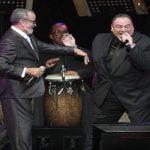 Muere el cantante Andicito, hijo de Andy Montañez