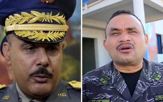 Menor embarazada; Coronel y general a prisión; Enviada a cobrar soborno vestida de policía y armada