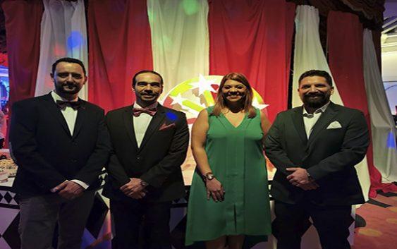 Cirsa República Dominicana festeja relanzamiento del Gran Casino Jaragua; Vídeos