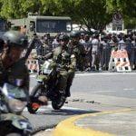 Estados Unidos advierte peligro de transitar por ámbito del Congreso de la RD; Vídeos