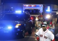 Tras 47 días en el Mass General Hospital David Ortiz es dado de alta