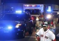 Tras 47 días en el Mass General Hospital David Ortiz es dado de alta
