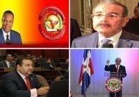 Eddy Alcantara fustiga reforma de Quique y Genao; Dice PRSC no lo aprobó y que digan que hubo ahí; Vídeo