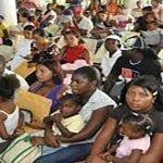 Enfermos de dengue abarrotan hospitales; Sólo en Robert Reid mueren 19 niños