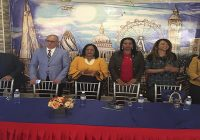 Icpard Azua realiza «Primer Congreso Regional Azua 2019»