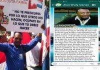 Corrupción: «Señores según me cuentan mi cabeza tiene precio» días antes de ser asesinado; Vídeo