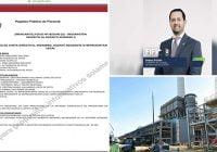 Salcedo Llibre, CEO Bolsa de Valores RD renuncia tras recibir más de 2 MM dólares Punta Catalina