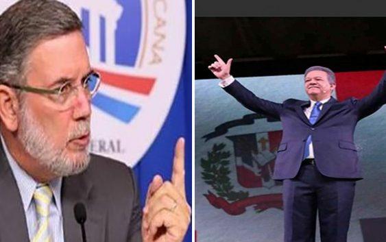Roberto Rodríguez Marchena: Esto demuestra quien es el «degenerado e insolente»; Vídeo