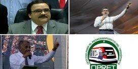 Gobierno sigue campaña contra la palabra de Dios; Opret prohíbe hablar de él en el Metro