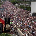 Puerto Rico celebra hoy Constitución bajo situación delicada; Renuncia Rosselló, asumirá Vázquez; Vídeo