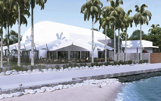 Casa de Campo anunció la apertura del centro para actividades Riverside Marina