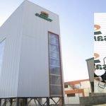 Sanut puso en funcionamiento planta para fabricación de alimentos balanceados para animales