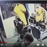 Observen como DNCD y la fiscal Carmen Lisset Núñez colocan drogas en peluquería; Vídeo