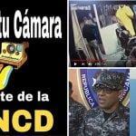 """Lanzan campaña """"Monta tu cámara.. Cuídate de la DNCD"""" en las redes sociales; Vídeos"""