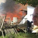 Frank Knipping, «El abogado del pueblo» y otra persona mueren tras estrellarse su avioneta contra casa
